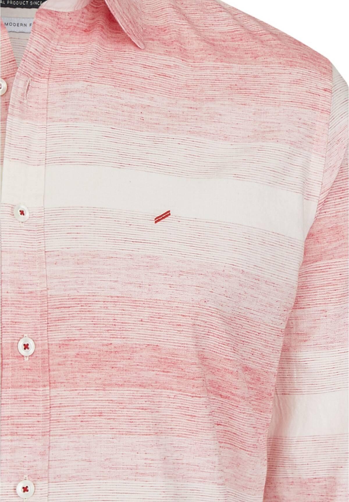 Chemise à manches longues /
