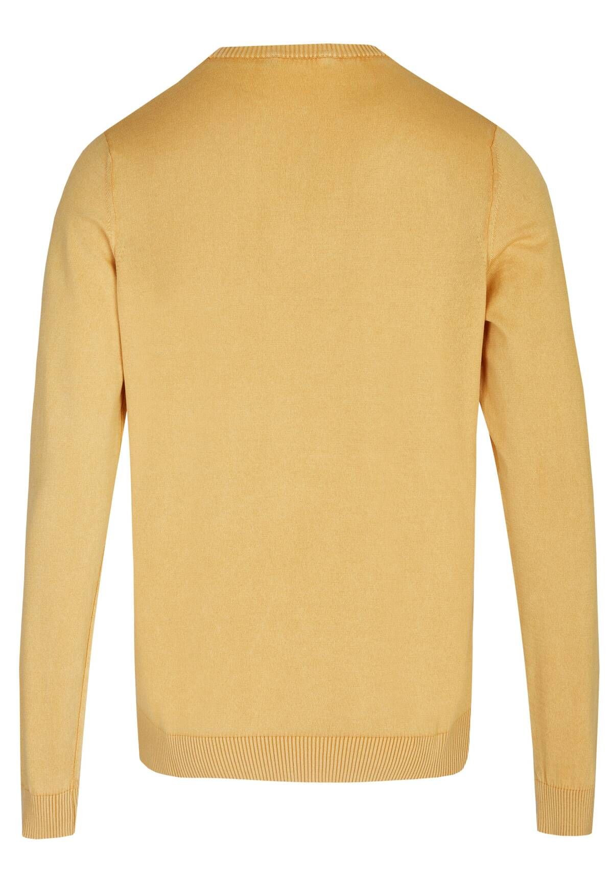 DH-ECO Pullover MODERN FIT / KNIT CREWNECK