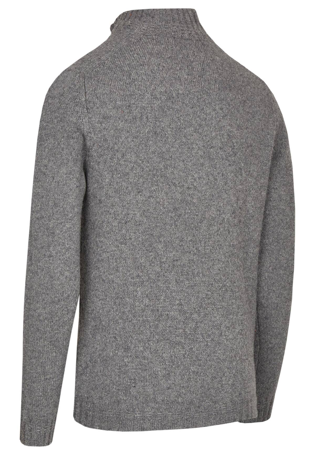 Lambswool-Pullover / TROYER
