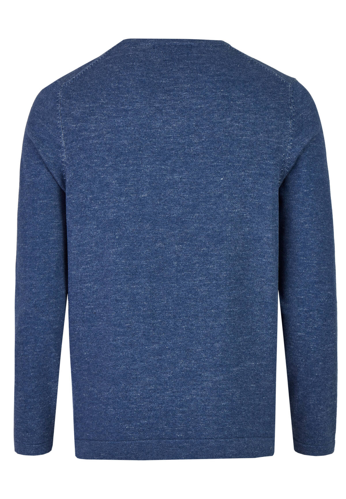 Modern-Fit Pullover / KNIT CREWNECK
