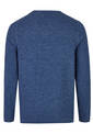 KNIT CREWNECK, dark blue
