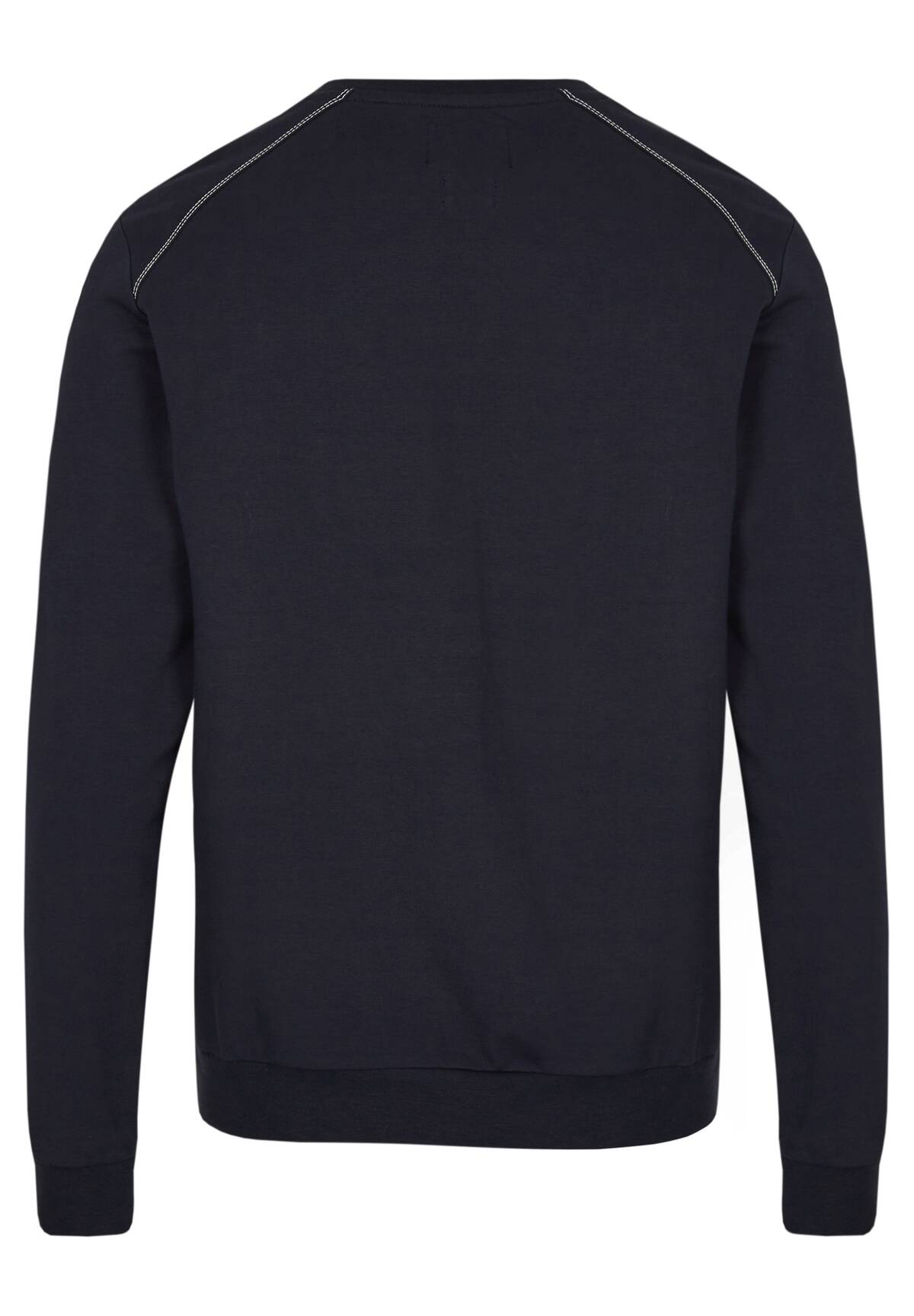 Sweat shirt HECHTER embossé /