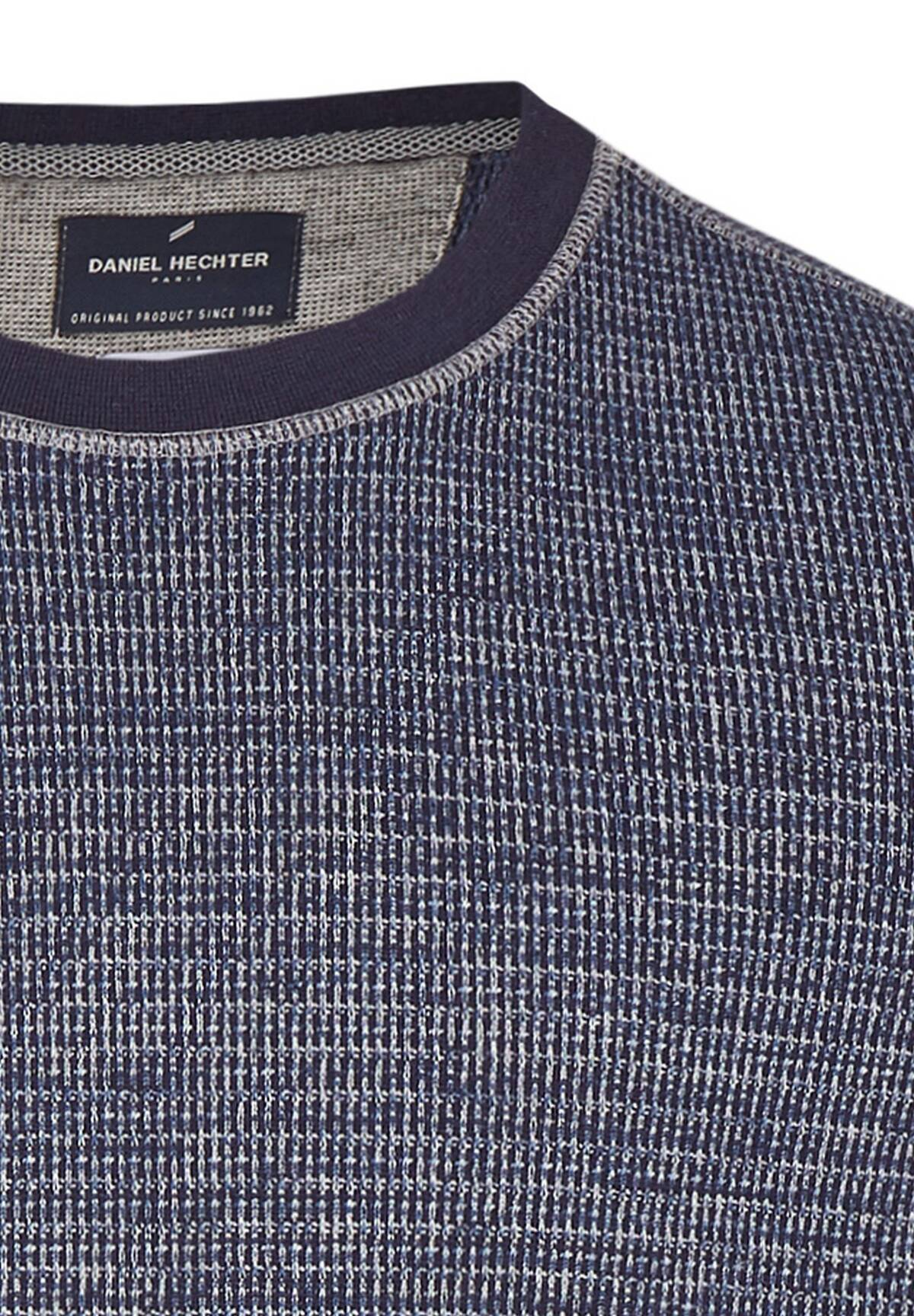 Modischer Sweater / CREW NECK
