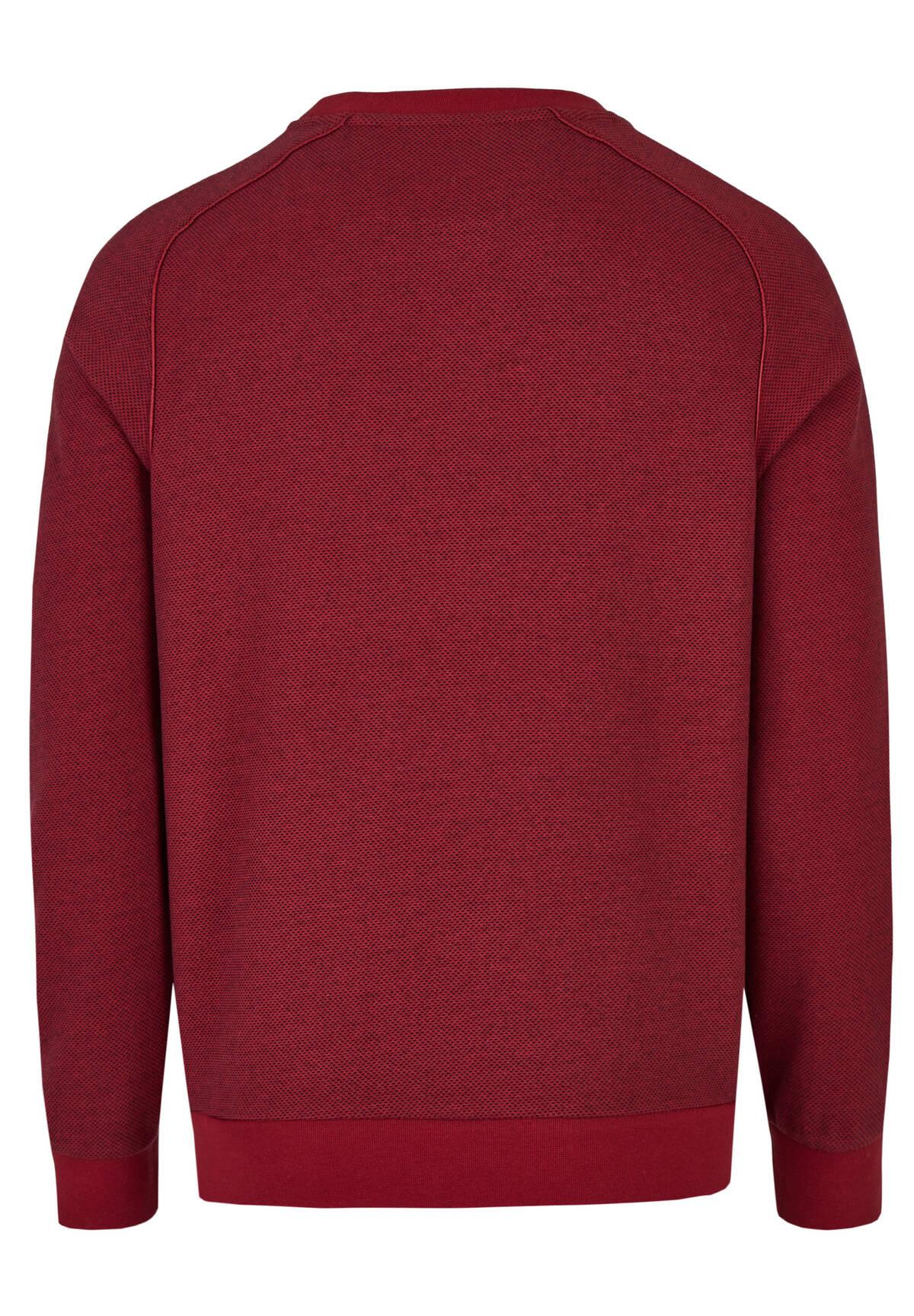 Sweatshirt col rond /