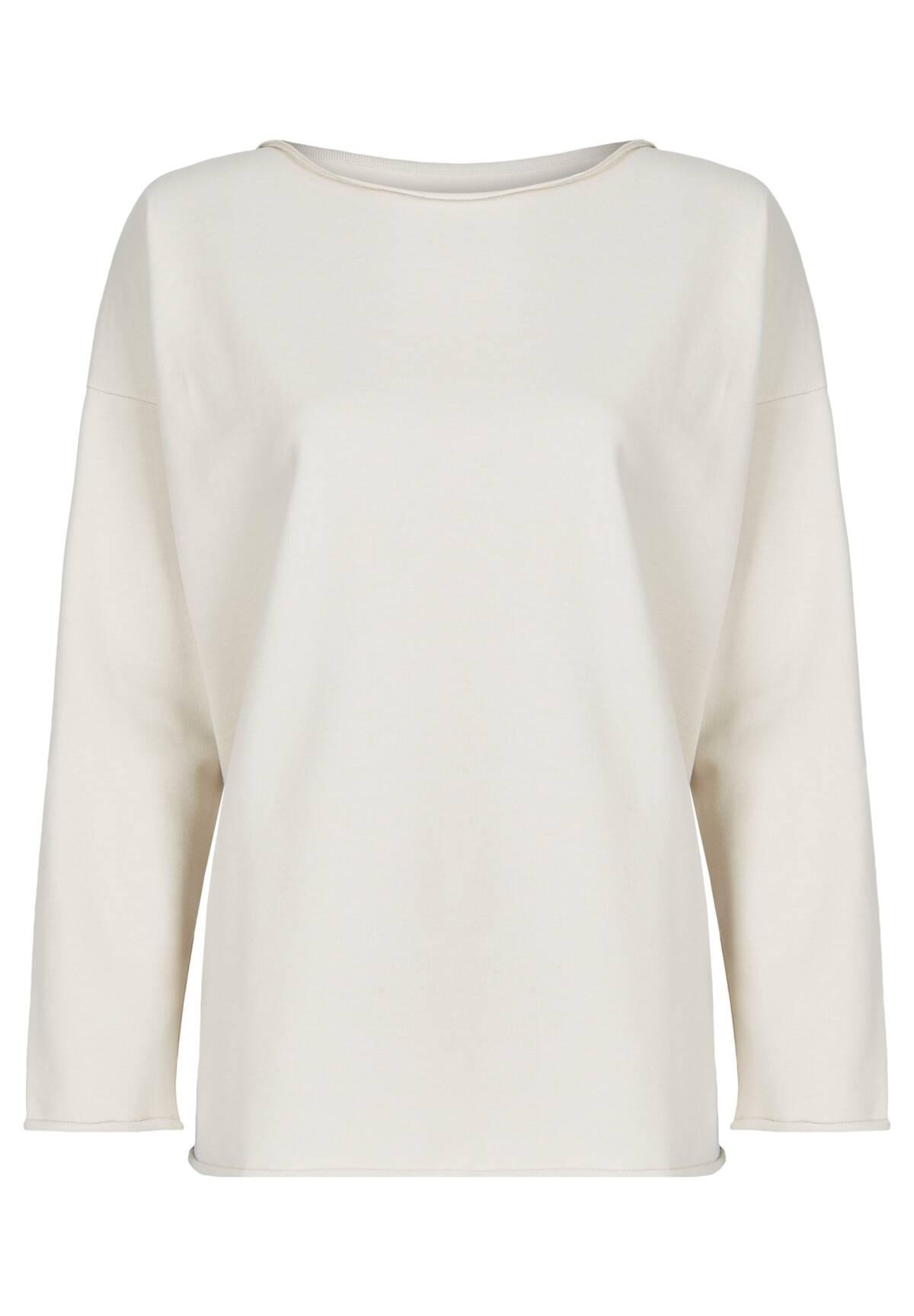 Sportives Shirt / Casual Sweatshirt