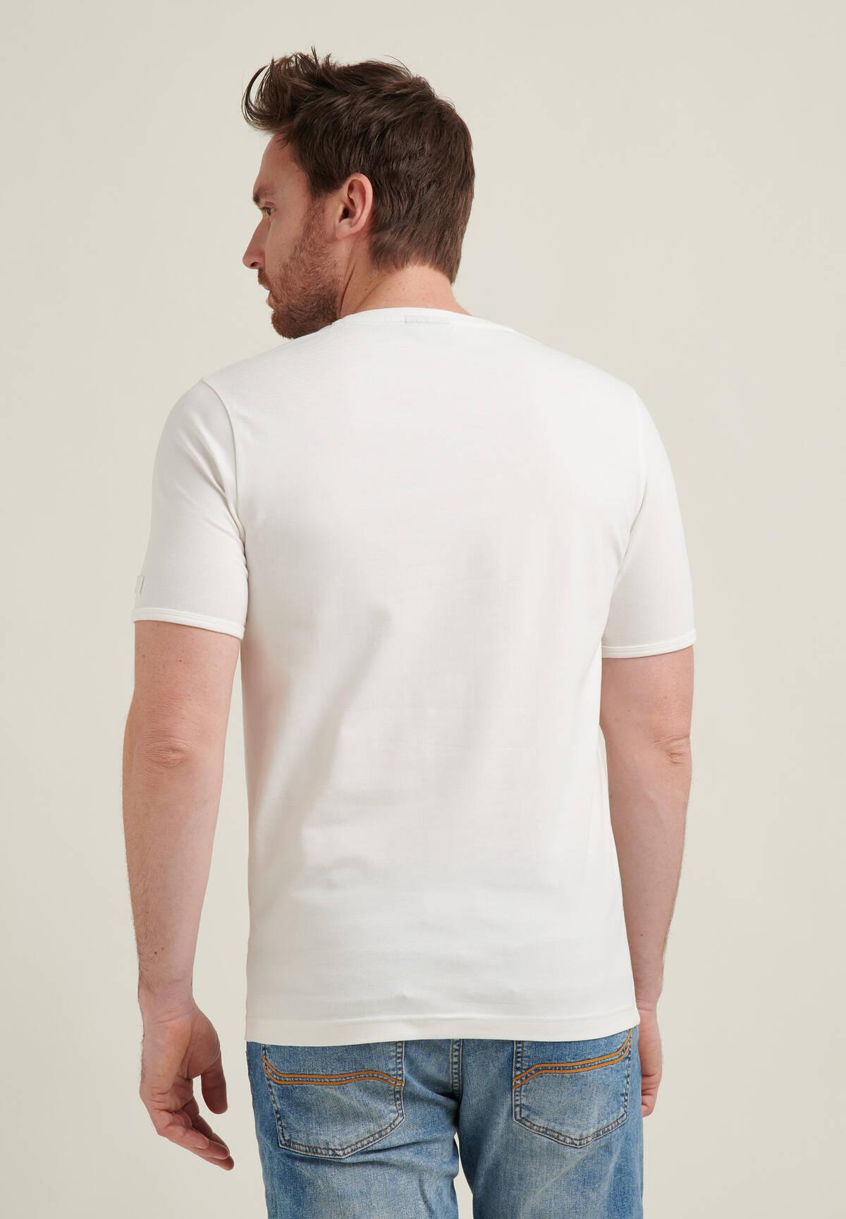 T-Shirt Frontprint / T-SHIRT PLACED PRINT