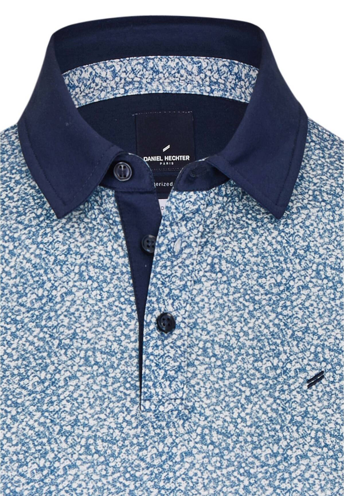Merzerisiertes Polo Shirt / POLO
