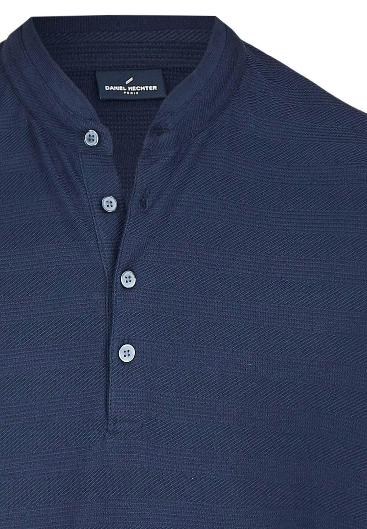 Polo en jersey /