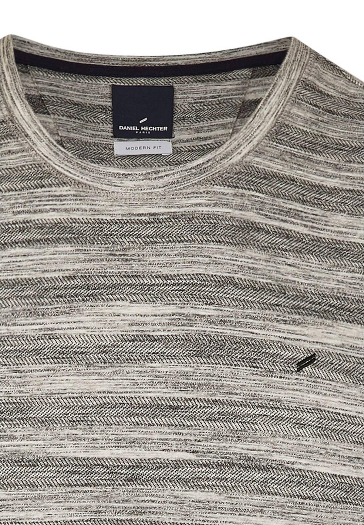Sommerliches T-Shirt / CREW NECK TSHIRT
