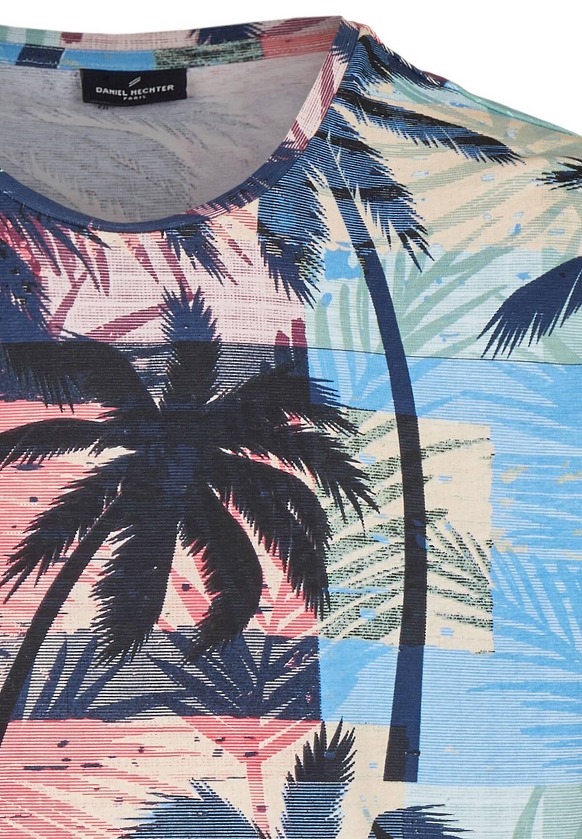 T-shirt estival /