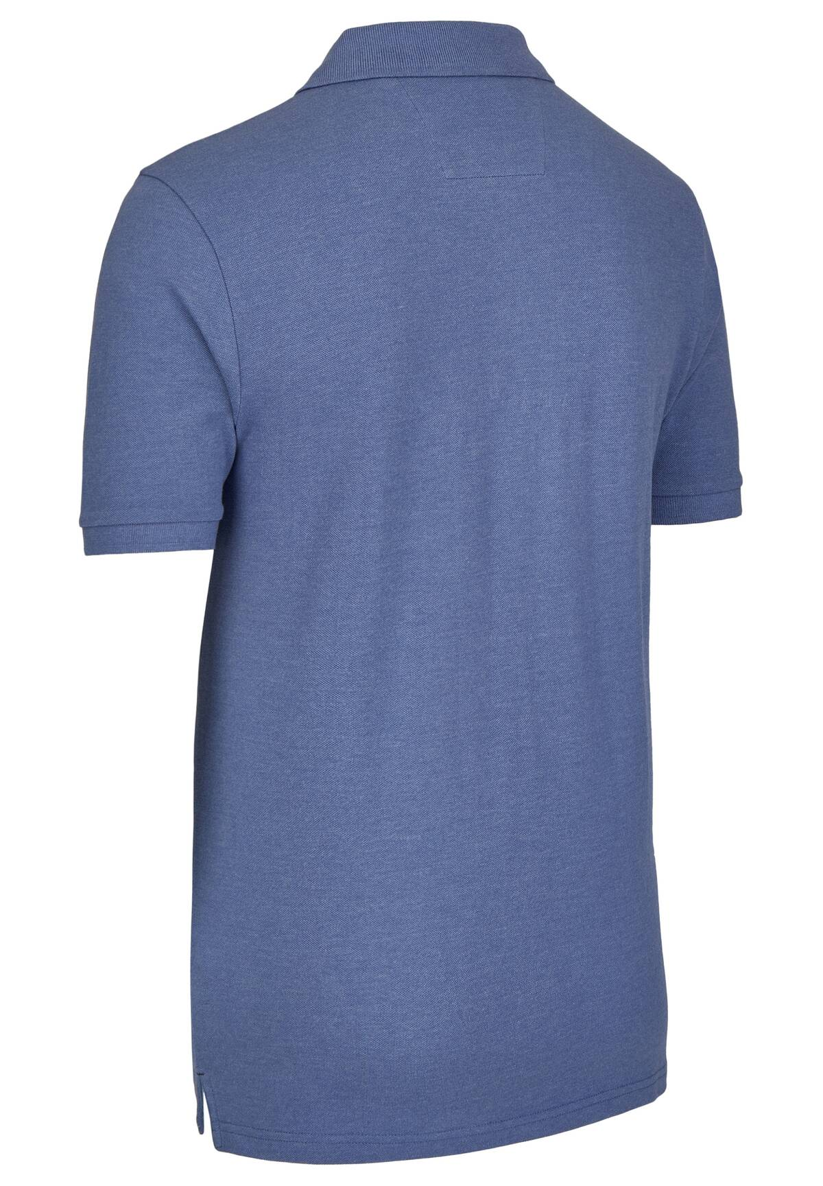 Basic Polo in Modern Fit Passform / POLO