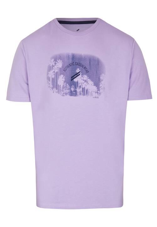 TSHIRT, lilac