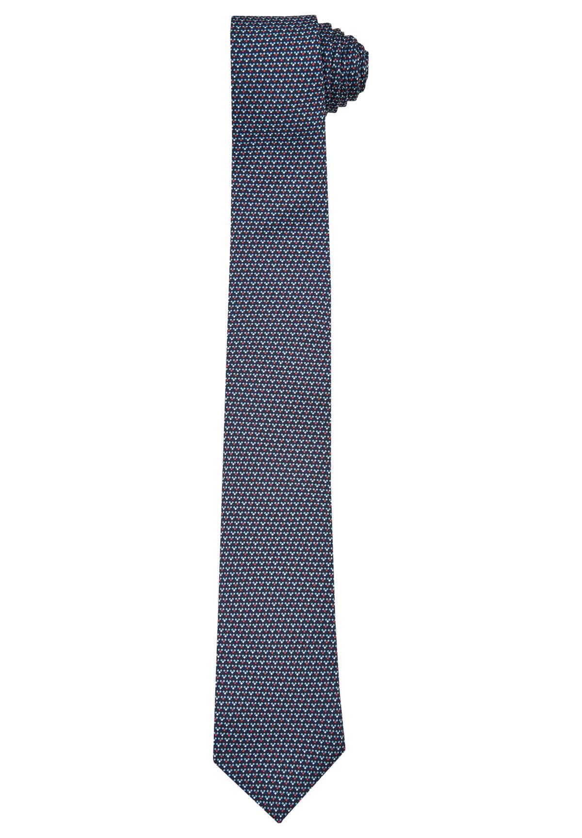 Klassische Daniel Hechter Krawatte / TIE 7 CM