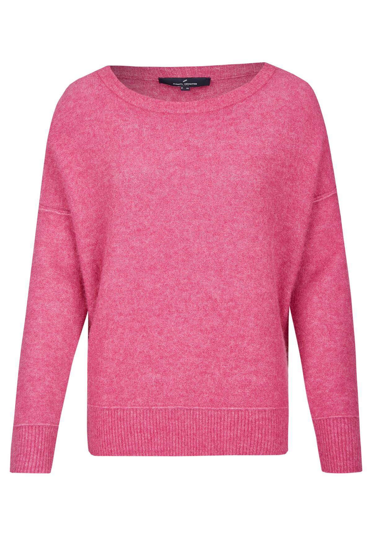 Flauschiger Pullover / Cozy Jumper