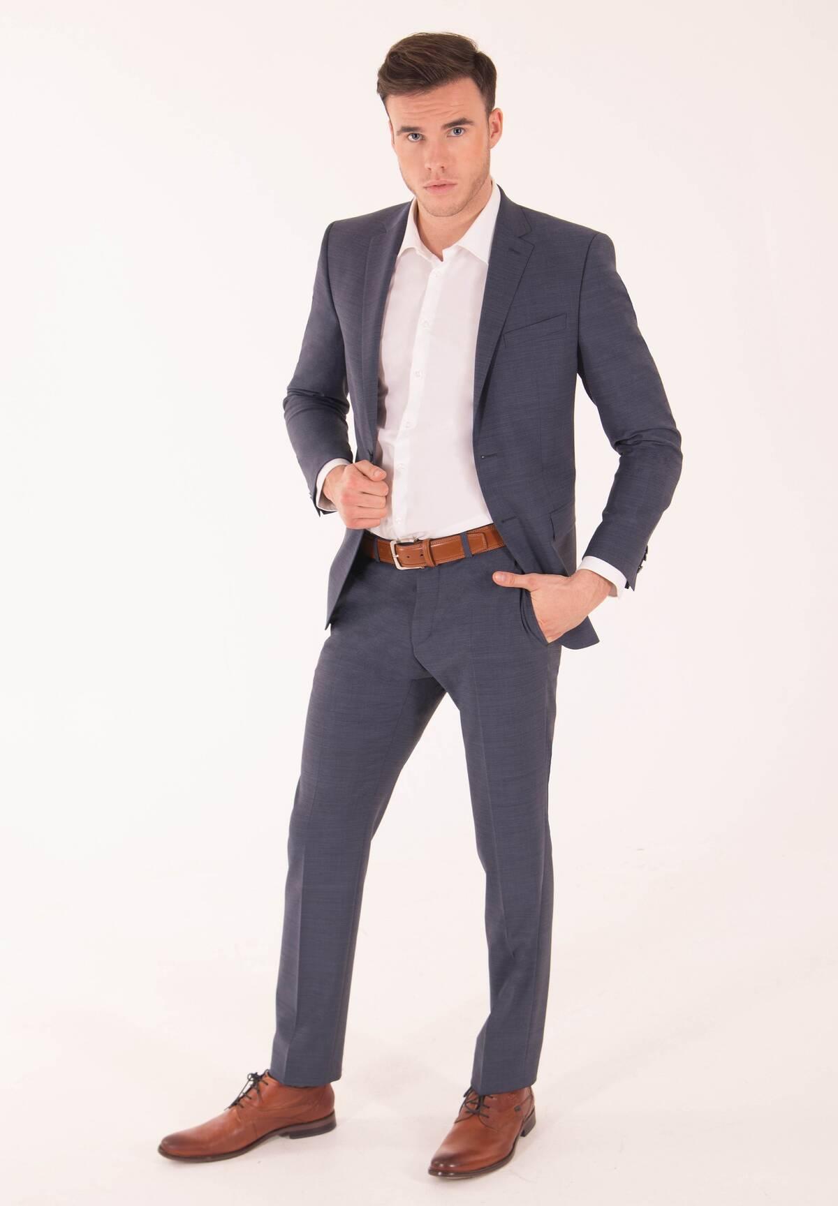 Mix & Match Anzug, 100105, Shape-fit