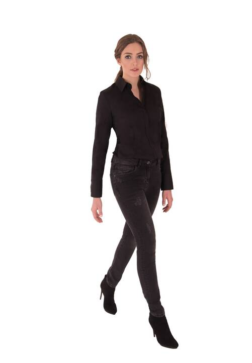Mix & Match Business Outfit